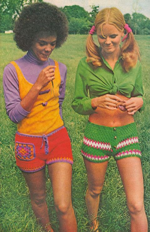 Been there, done that. http://11even.net/2010/09/womens-fashion-1970s/kreativ/