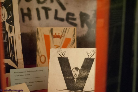 Protesting Hitler and The Third Reich
